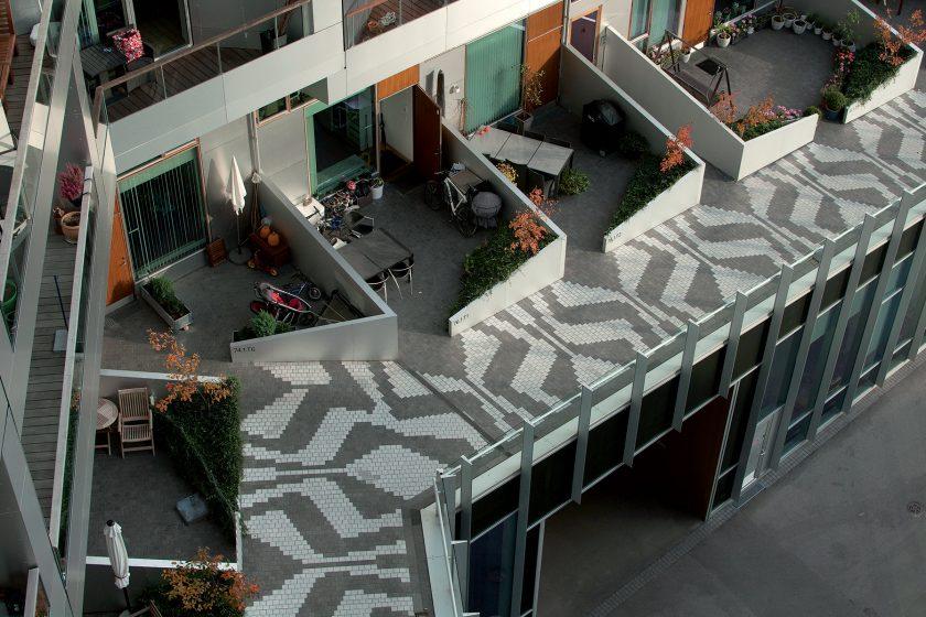 Jak se žije české architektce v Kodani