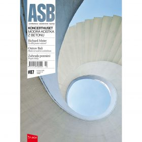 Nové číslo časopisu ASB 3/2016