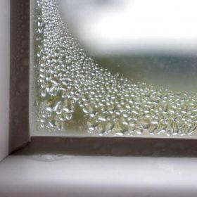 Rosení oken I – Co s vlhkostí v interiéru