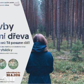 Přihlas se do soutěže Stavby s vůní dřeva a vyhraj 50 000 Kč a další hodnotné ceny