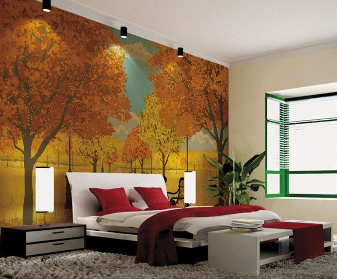 Každá ložnice si zaslouží stylovou postel