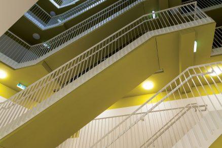 Dům pro život: 60 % Vídeňanů žije v podporovaných bytech