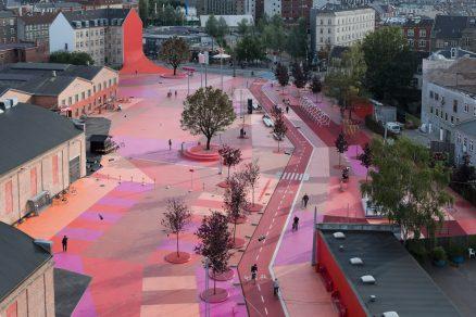 reSITE 2016: Středobodem kvalitního urbanismu jsou lidé