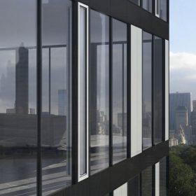 Přirozené větrání a noční chlazení (nejen) administrativních budov
