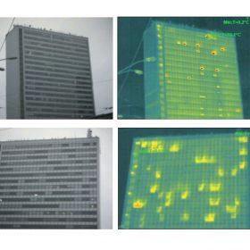 Jak ovlivnila rekonstrukce budovy SvF STU její vnitřní prostředí?