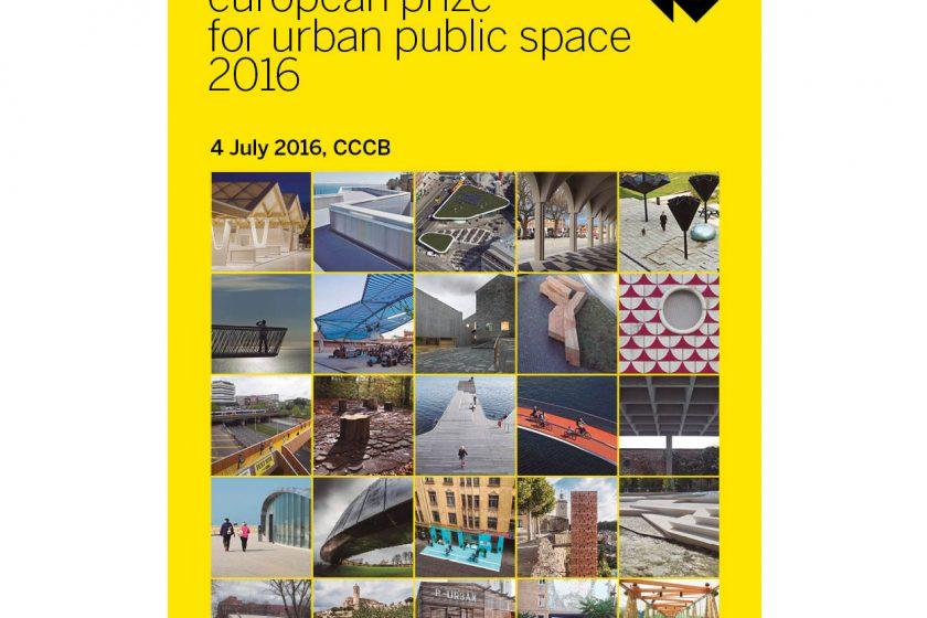 Evropská cena za městský veřejný prostor