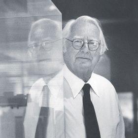 Richard Meier: Díky bílé můžeme ocenit ostatní barvy