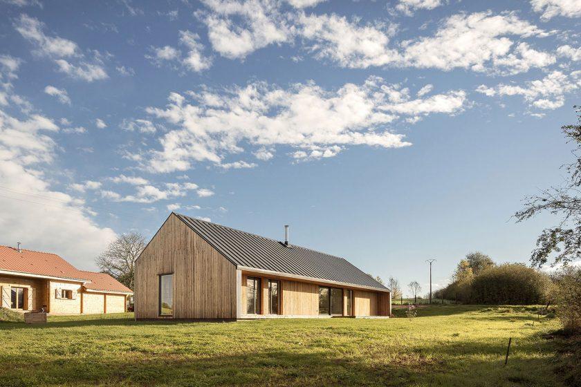 Příjemný dům pro harmonický život
