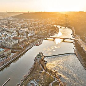 Pražské stavební předpisy jsou od 1. srpna 2016 opět v právní účinnosti
