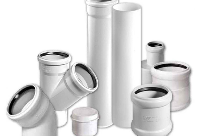 Skolan dB - Jedinečný systém tichých odpadních trubek a tvarovek