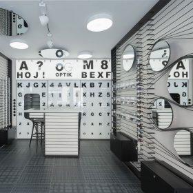 Jak vtáhnout kolemjdoucího do prodejny optiky