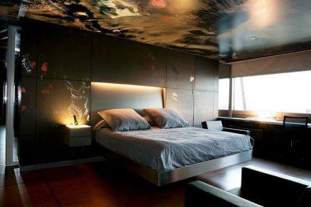 Hotel Puerta América - Dvanáct pater pokojů navrhovalo dvanáct různých architektů