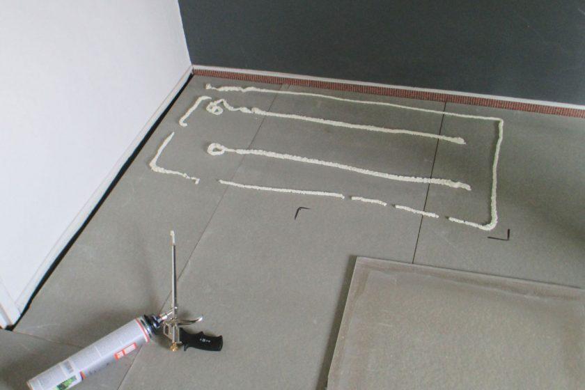 Vysoce kvalitní podlahy z desek CETRIS