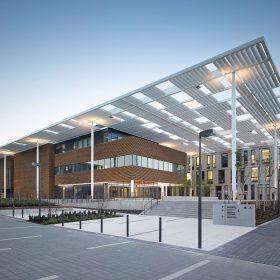 Výzkumné centrum nové generace