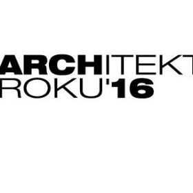 Nominace na cenu Architekt roku 2016 vyhlášeny