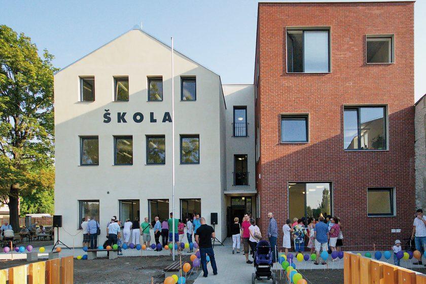 Anketa: Architektura aveřejnost?