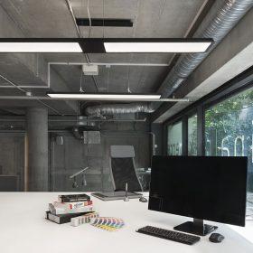 Human Centric Lighting – sviťte zdravě a efektivně