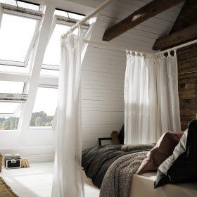 Pro kvalitní spánek je potřeba vytvořit v domě vhodné klima