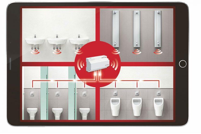 eSchell: Nový systém inteligentního hospodaření s vodou pro optimalizovaný provoz budov