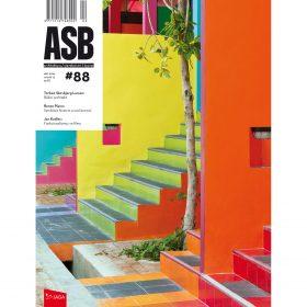 Nové číslo časopisu ASB 4/2016