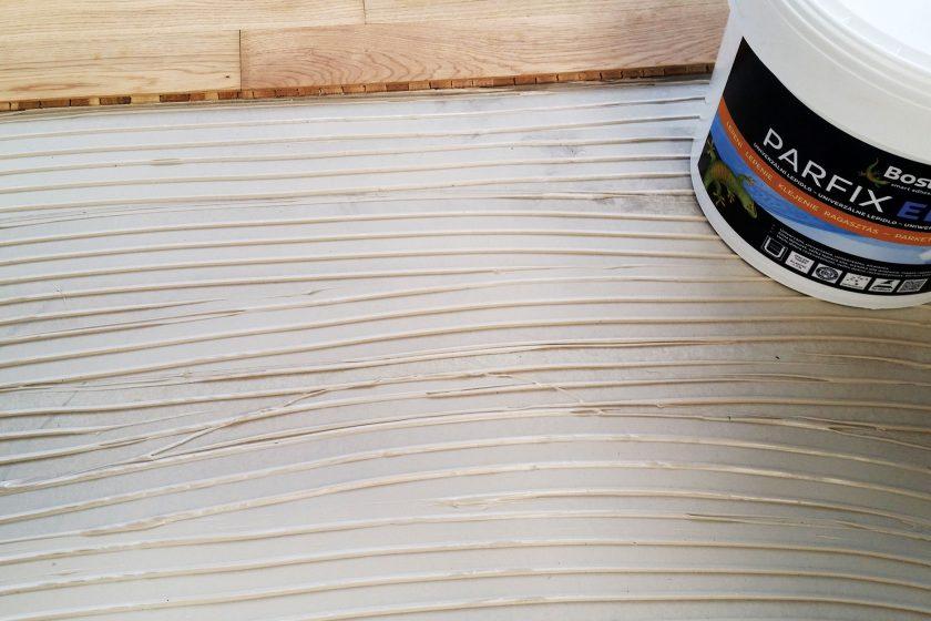 Využití lepidel a tmelů na bázi silanem modifikovaných polymerů ve stavebnictví