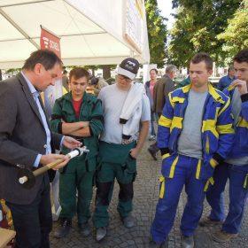 Společnost Schell podporuje budoucnost českého řemesla