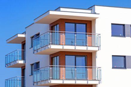 Certifikovaný systém pro zateplený balkón PCI