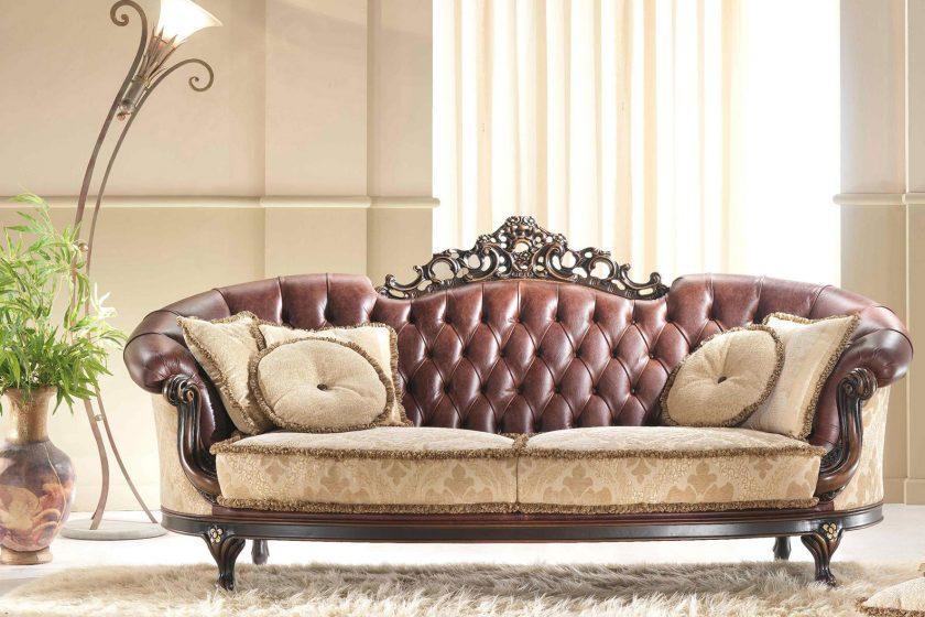 Jakou sedačku zvolit do malého obývacího pokoje?
