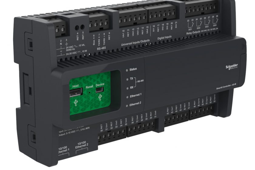 Nový SmartX Automat AS-B zaujme svou kompaktností a praktičností