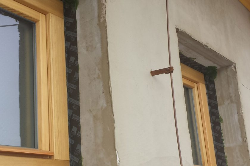 Nové expanzní okenní pásky pro clima CONTEGA