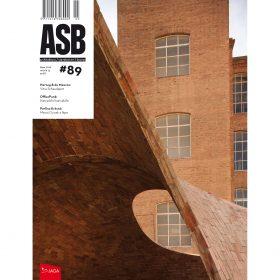 Nové číslo časopisu ASB 5/2016