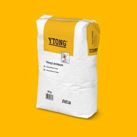 Novinky od Ytongu – vnitřní omítka Ytong Innenputz a hlazená vnitřní stěrka Ytong Glattputz