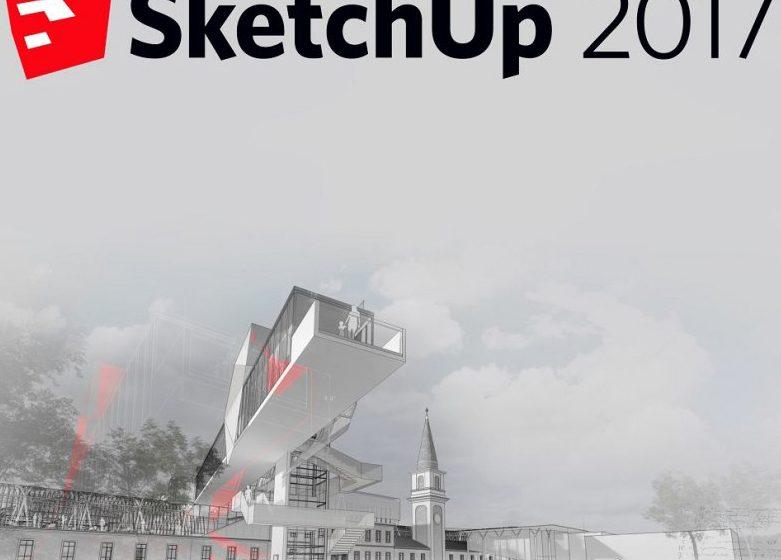 SketchUp PRO 2017 - Co je nového v nové verzi