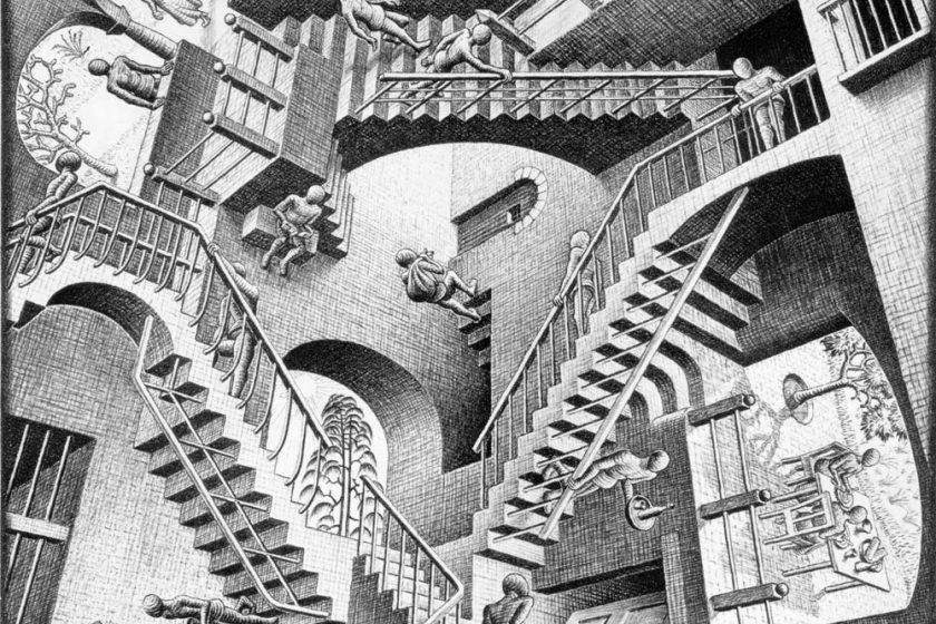 OTTA: Kritika architektury