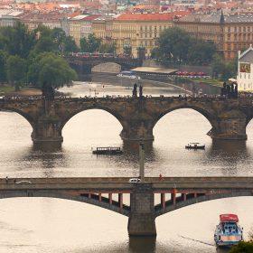 Praha schválila vizi rozvoje na příští desetiletí
