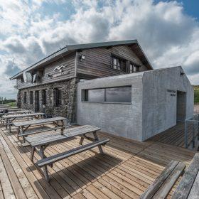 Na Evropskou cenu za současnou architekturu je nominováno 10 českých staveb