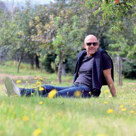 Ferdinand Leffler: Krása, ekologie a přirozenost vycházejí z místních zdrojů