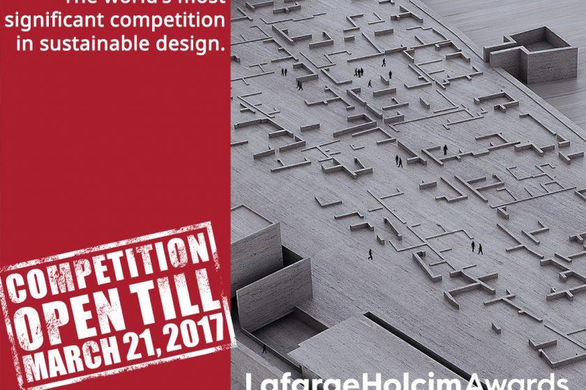 Přihlaste svůj projekt udržitelné výstavby do soutěže!