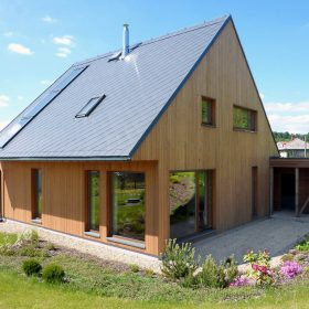 Zajímáte se o pasivní domy nebo dřevostavby? Navštivte PVA EXPO PRAHA