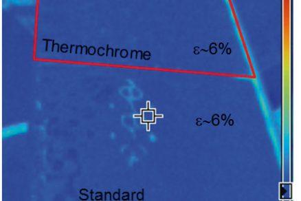 Inovativní řešení absorpčních vrstev termických kolektorů