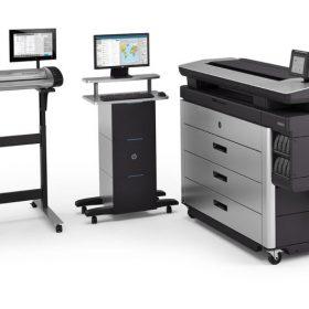 Jak se osvědčila technologická novinka – nejrychlejší velkoformátová tiskárna HP PageWide XL – v ostrém provozu?