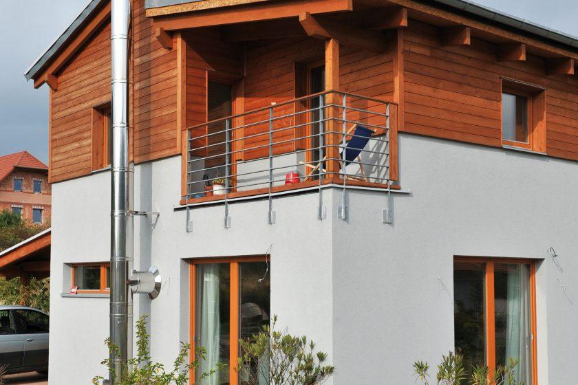 Pasivní domy dostupné každému