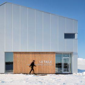 Malé, ale chytře koncipované fitness centrum