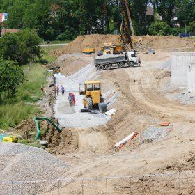 Navrhování a výstavba konstrukčních systémů opěrných zdí a strmých svahů, II. Část