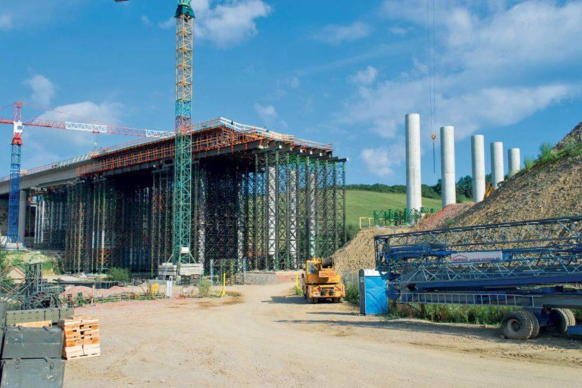 Největší dřevostavba v Česku