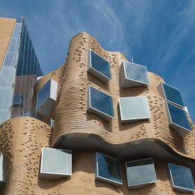 Osmý ročník mezinárodní soutěže cihlových staveb Brick Award vyhlášen
