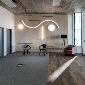 Architektonické výzvy: Budiž světlo
