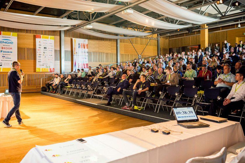Konference EnergyCamp 2017