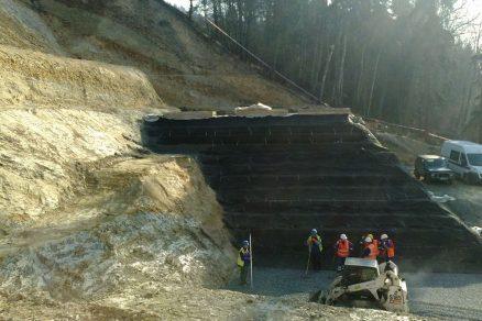 Seminář Geotechnická rizika při přípravě a realizaci staveb pozemních komunikací