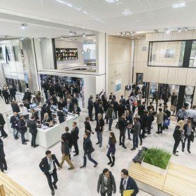 Stavební novinky Schüco představené na BAU v Mnichově
